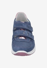 Superfit - MERIDA - Touch-strap shoes - blue - 4