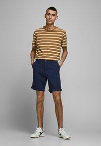Jack & Jones - Shorts - navy blazer - 1