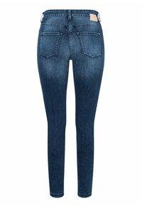 MAC - DREAM AUTHENTIC - Jeans Skinny Fit - blau - 6
