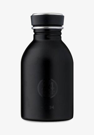TRINKFLASCHE URBAN BOTTLE PASTEL STEEL - Autres accessoires - tuxedo black