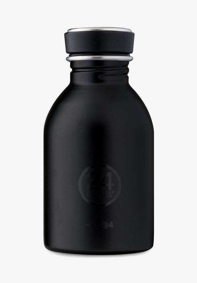 TRINKFLASCHE URBAN BOTTLE PASTEL STEEL - Accessoires - tuxedo black