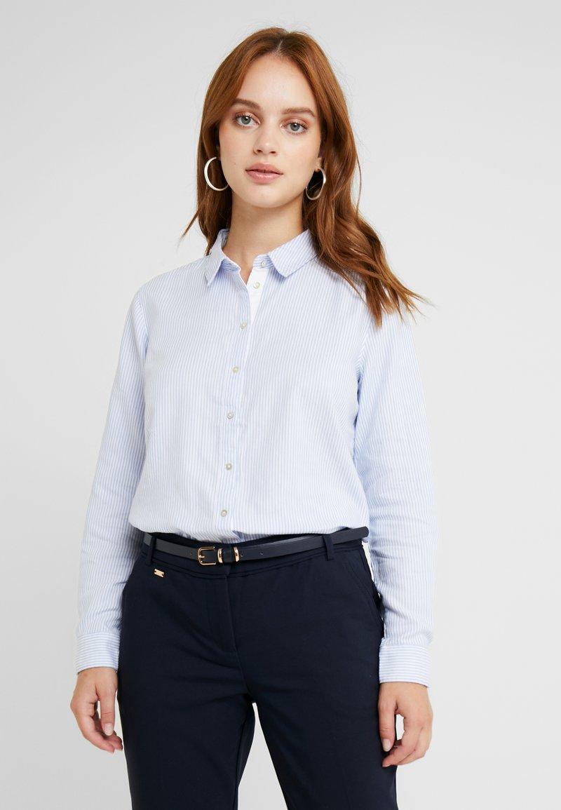Esprit Petite - Button-down blouse - white