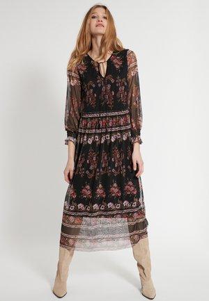 EPHASY - Day dress - schwarz