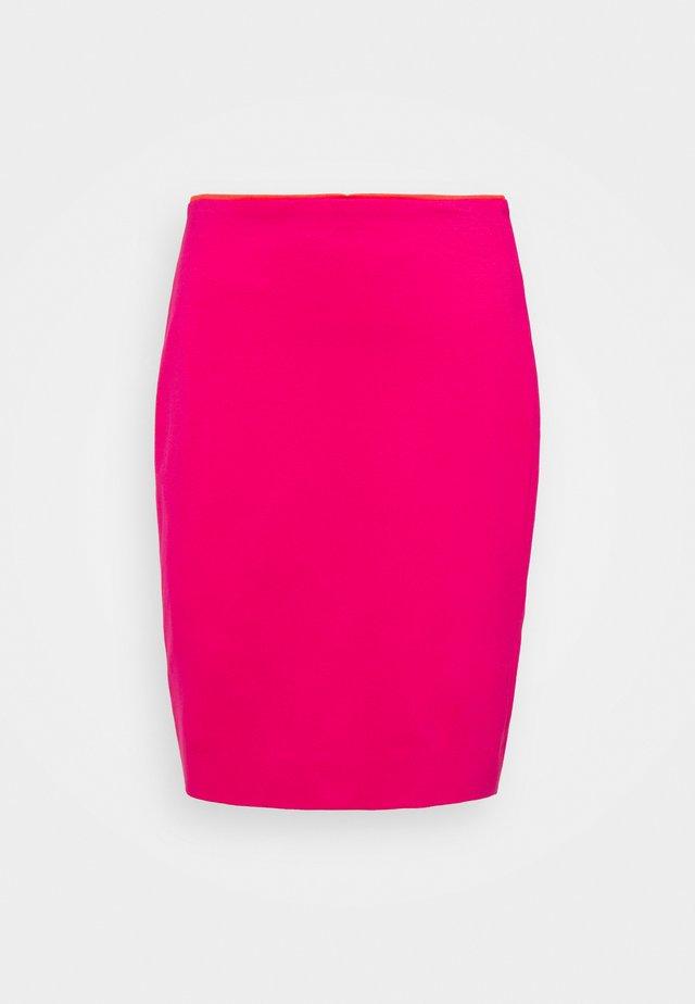 Minifalda - pink
