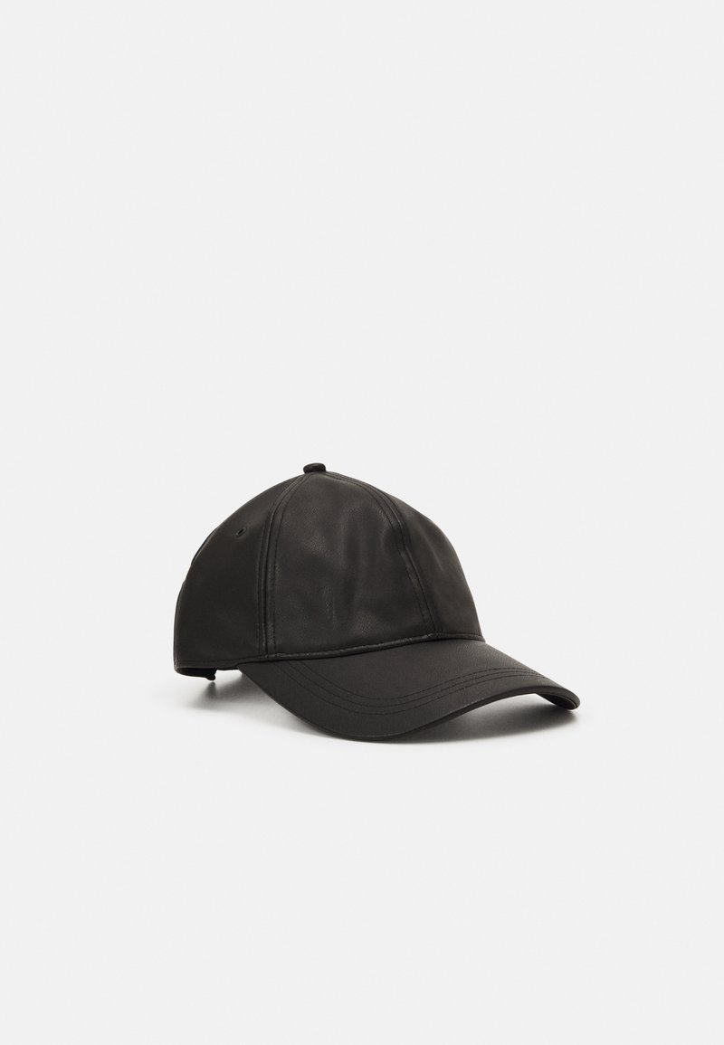Weekday - CHILL - Cap - black