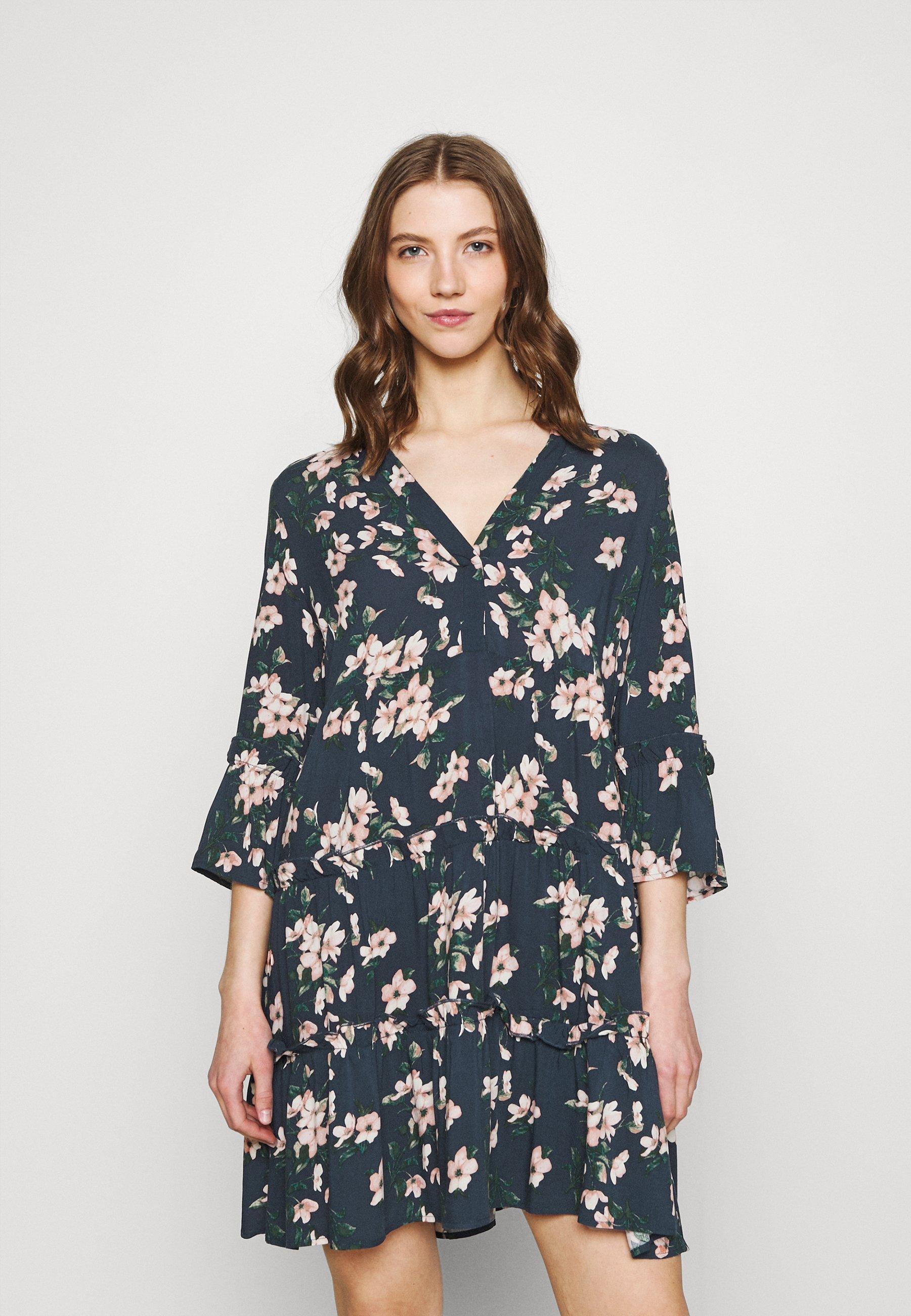 Women SIMPLY EASY - Day dress