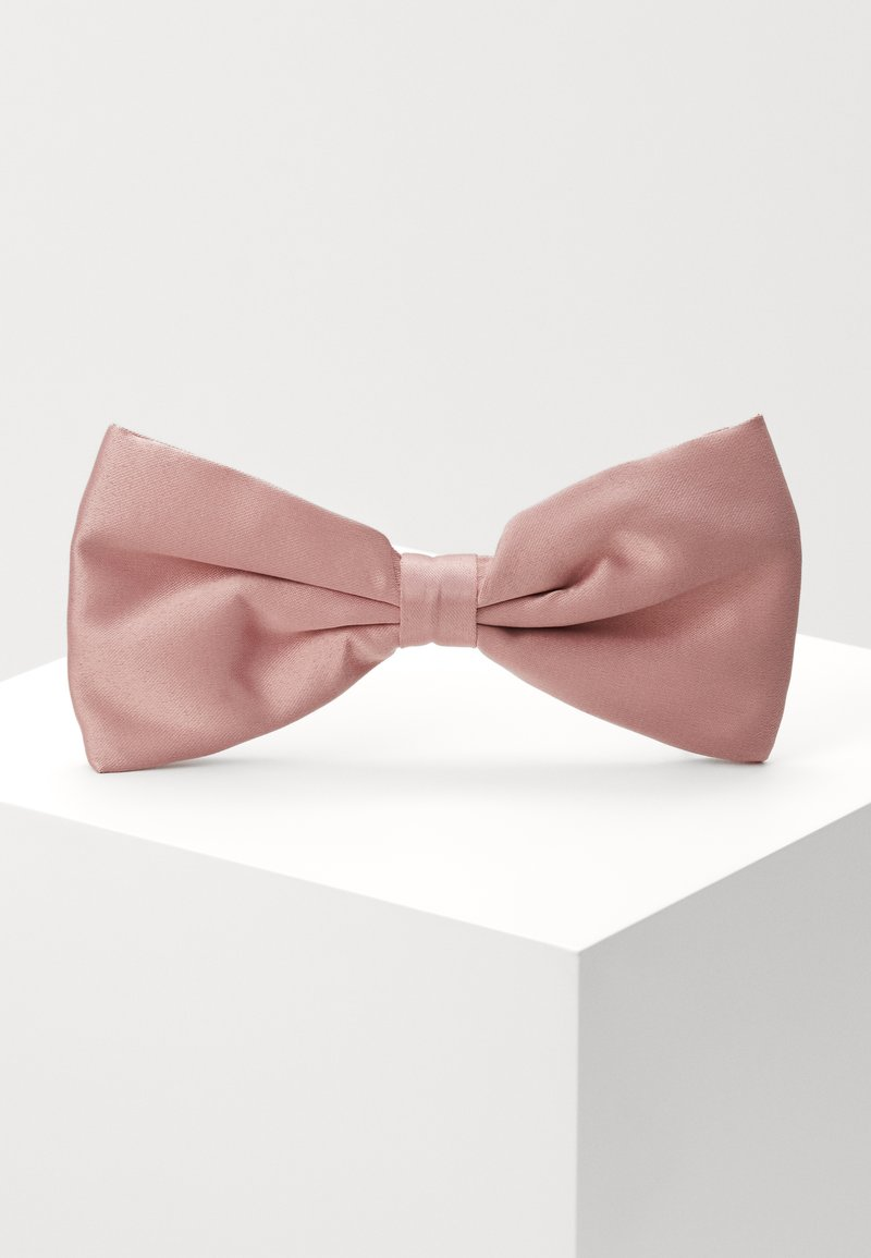 Burton Menswear London - DUSKY - Pajarita - pink