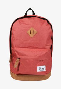 Fabrizio - BESTWAY BACKPACK - Zaino - orange - 0