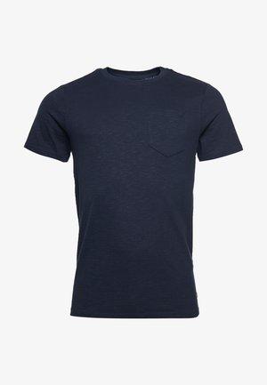 T-shirt - bas - eclipse navy