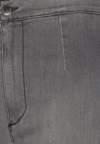 retrofête - TALLY PANT - Jeans Skinny Fit - grey - 2