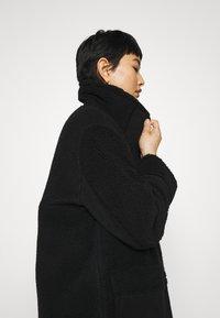 ARKET - COAT - Classic coat - black - 4