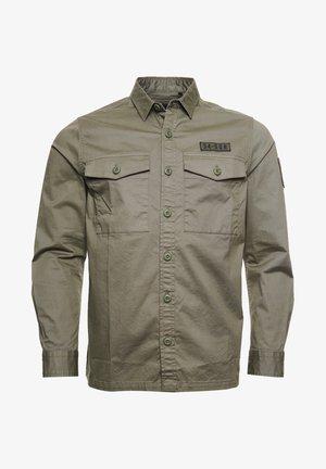 Skjorta - slate green