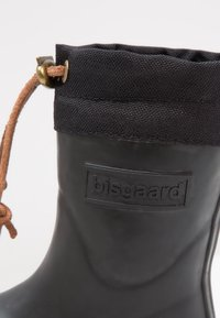 Bisgaard - THERMO BOOT - Botas de agua - black - 5