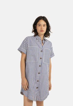 ALEA - Shirt dress - denim