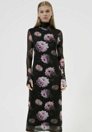 Shift dress - patterned