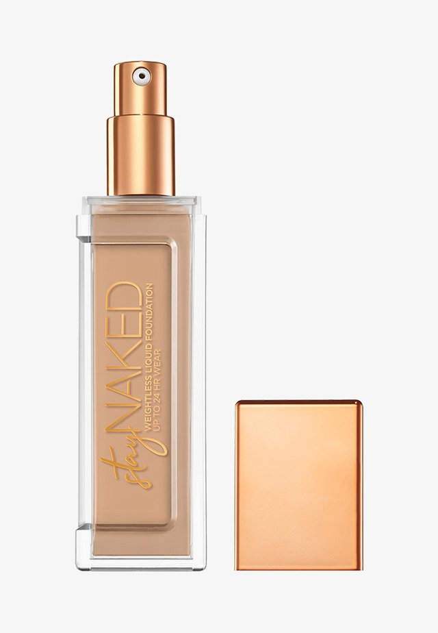 STAY NAKED LIQUID FOUNDATION - Foundation - 30nn