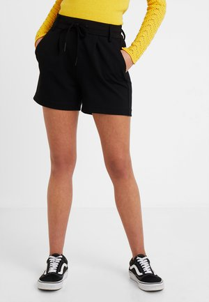 ONLPOPTRASH EASY PETIT - Shorts - black