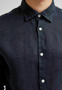 Selected Homme - Formal shirt - navy blazer - 3