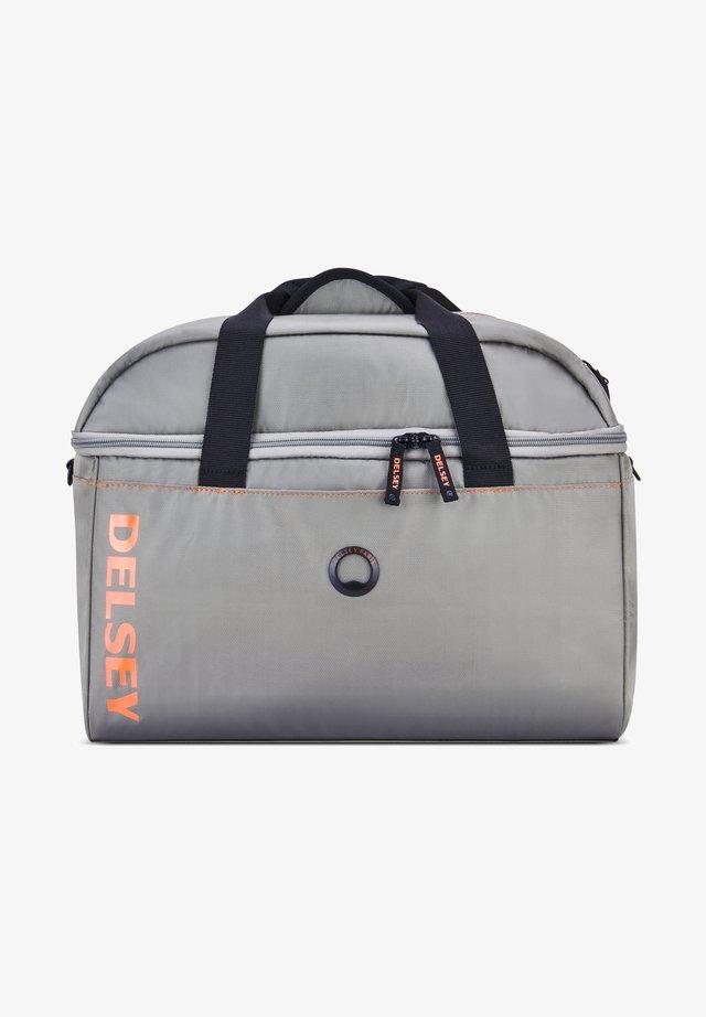 EGOA  - Weekend bag - grey