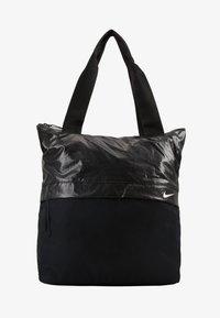 Nike Performance - RADIATE 2.0 - Sports bag - black/white - 4
