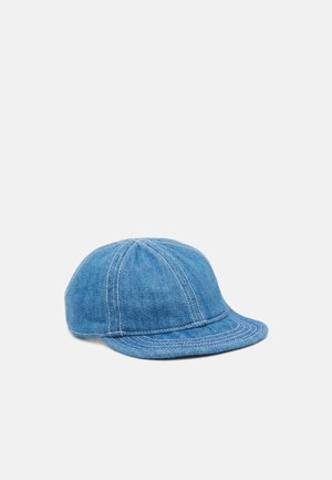 CAP - Pet - denim