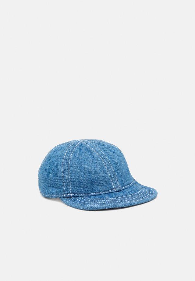 CAP - Kšiltovka - denim