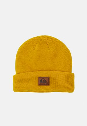 PERFORMER YOUTH UNISEX - Beanie - nugget gold