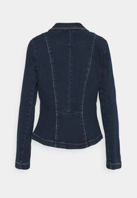 comma - Denim jacket - dark blue - 1
