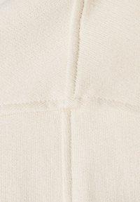 ARKET - Sweatshirt - white dusty - 5