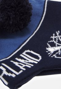 Timberland - PULL ON HAT BABY - Beanie - navy - 2