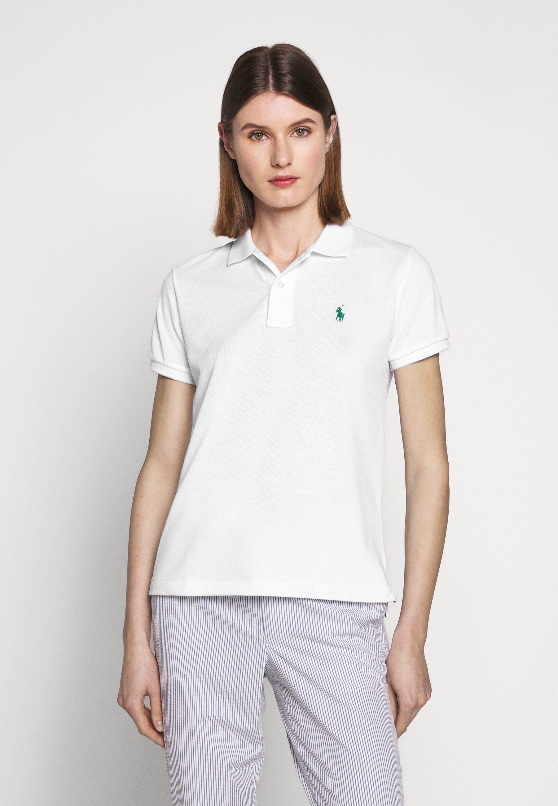 Femme Polo