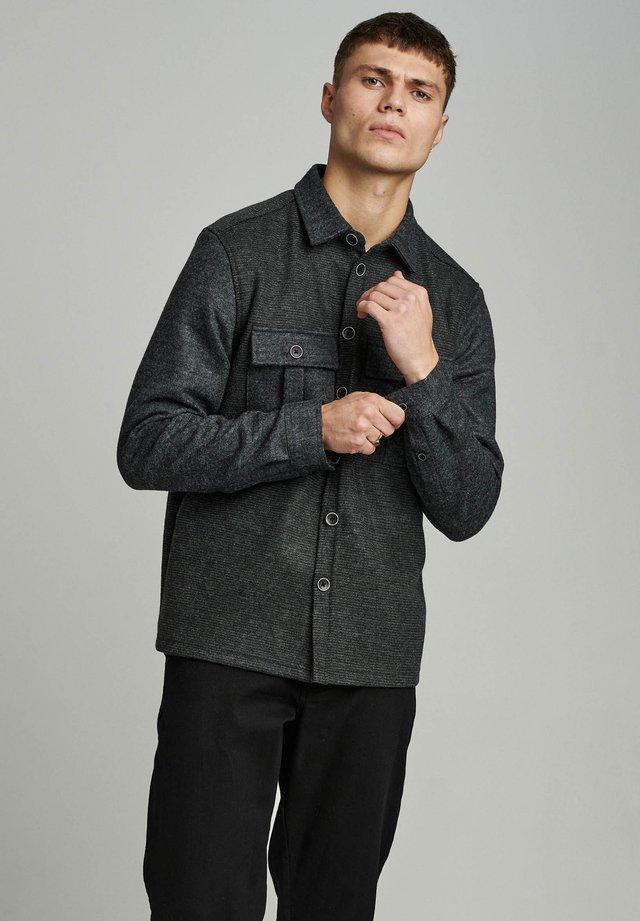 Camicia - granit grey mel