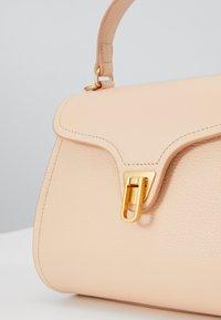 Coccinelle - MARVIN  LADY BAG - Handbag - nude - 6