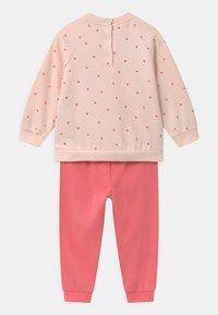 OVS - MINNIE - Pyjama set - pink champagne - 1