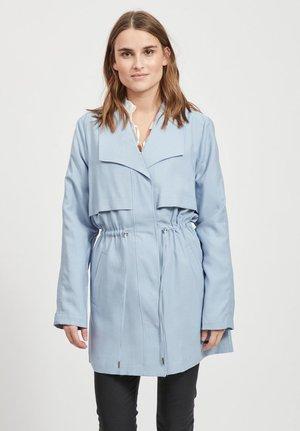VIANINA  - Short coat - ashley blue