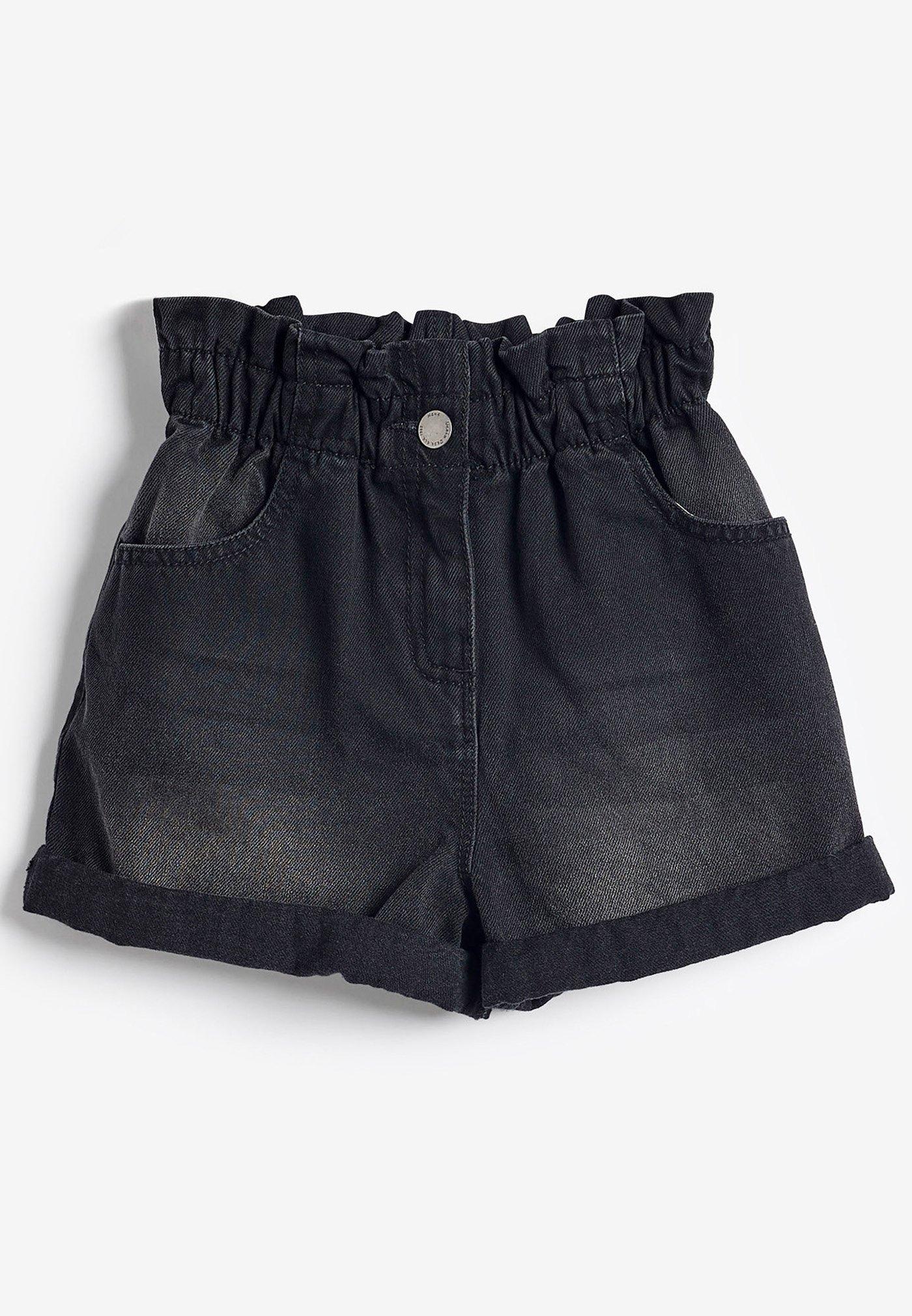 Kinder PAPERBAG - Jeans Shorts