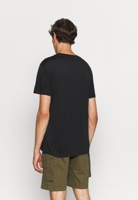 Houdini - TREE TEE - T-shirts - black - 3