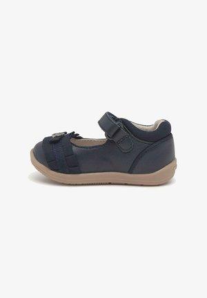 MERCEDITAS  - Zapatos de bebé - marino oscuro