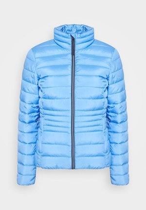 ULTRA LIGHT WEIGHT JACKET - Veste d'hiver - sea blue