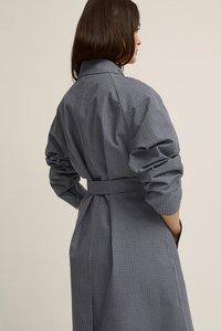 STOCKH LM - Short coat - grey, light grey, light grey - 1