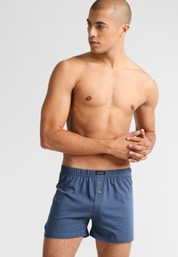 Ceceba - CLASSIC 2 PACK - Boxer shorts - midnight blue - 0