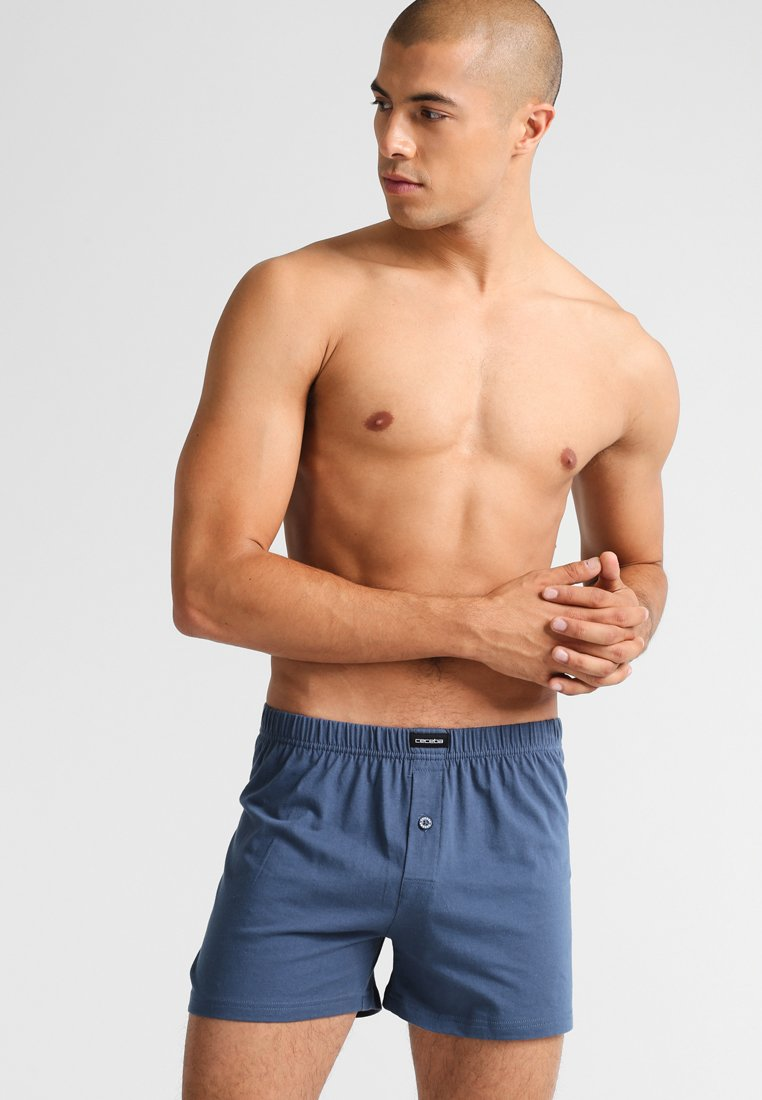 Ceceba - CLASSIC 2 PACK - Boxer shorts - midnight blue