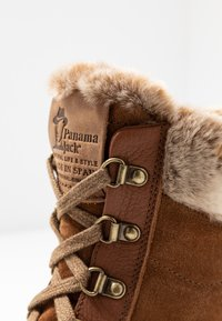 Panama Jack - TUSCANI - Lace-up ankle boots - bark - 2