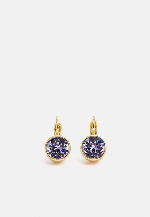 LOUISE EARRING - Earrings - lavender