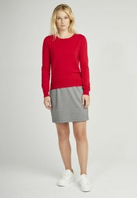 NAF NAF - Jumper - red - 1