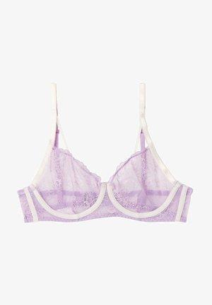 Underwired bra - lilac/rosa nuvola