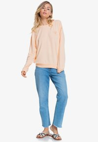 Roxy - Sweatshirt - apricot ice - 1