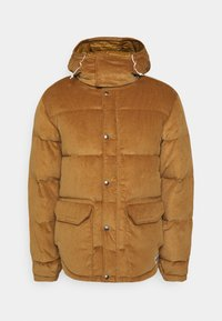 The North Face - SIERRA PARKA UTILIT - Down jacket - utility brown - 8
