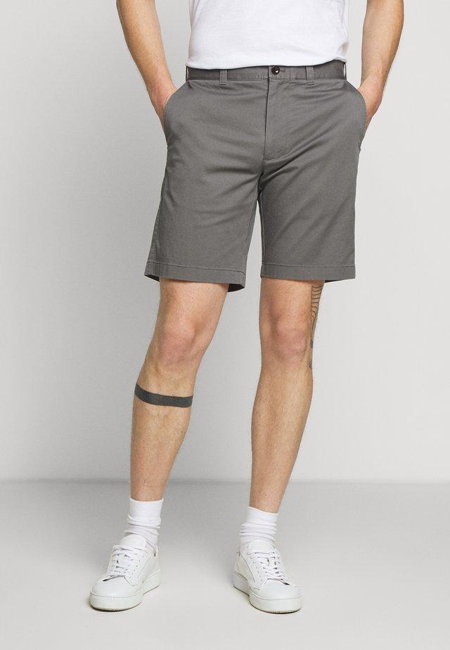 STRETCH - Shortsit - spokane grey