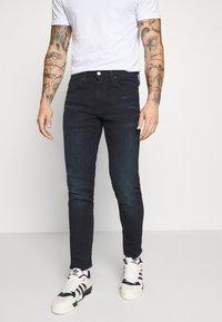 Levi's® - 512 SLIM TAPER  - Slim fit jeans - blue ridge - 0